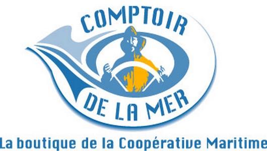 Comptoir+de+la+mer+logo