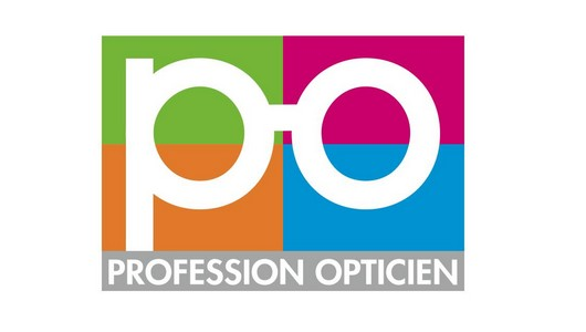 Profession+opticien+logo