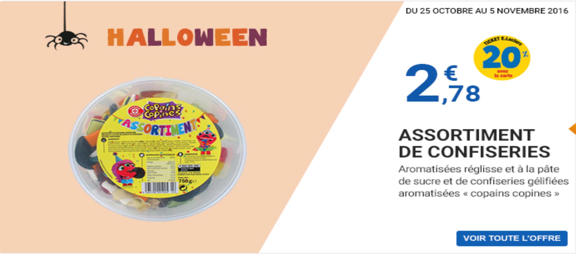 Halloween+bonbon