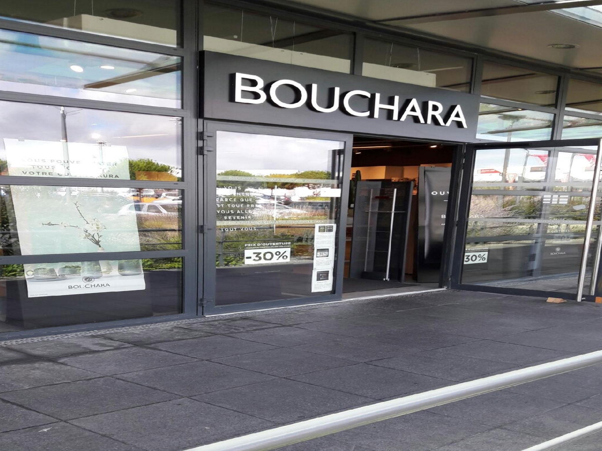 Boucaa+ok