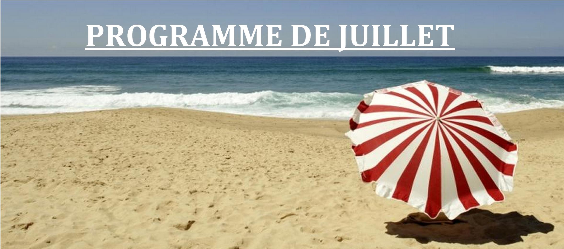 Programme+juillet