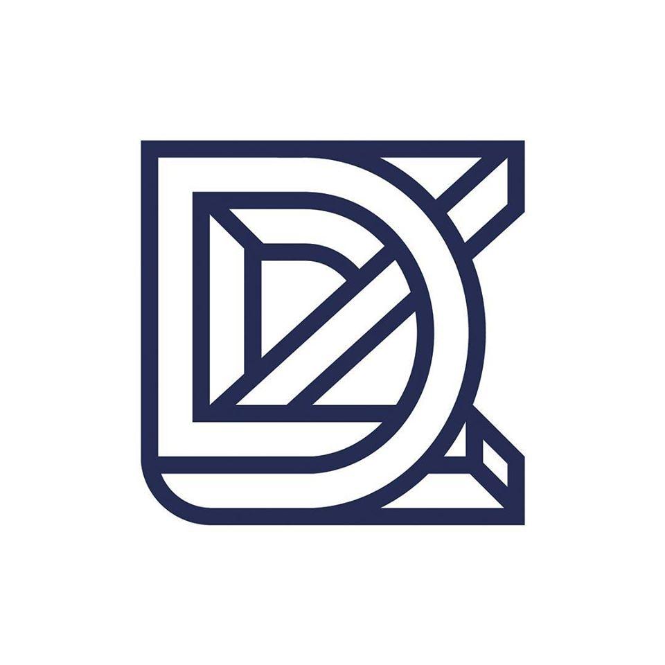 Logo+denim+zone